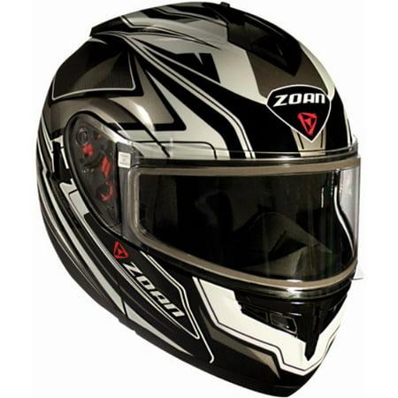 Zoan Optimus Eclipse Modular Snow Helmet -