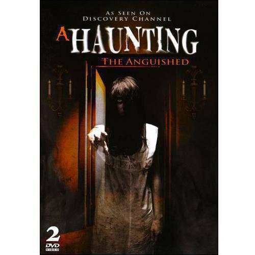 A Haunting: The Anguished