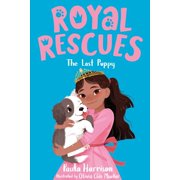 Royal Rescues #2: The Lost Puppy - eBook