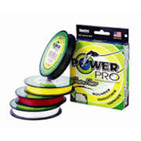 Power pro braided line for Walmart braided fishing line