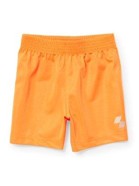 35d8414c18 Yellow Boys Shorts - Walmart.com