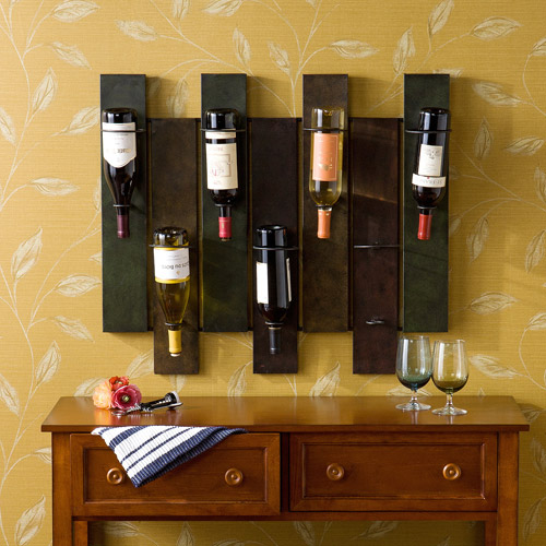 Southern Enterprises Florenz Wine Rack
