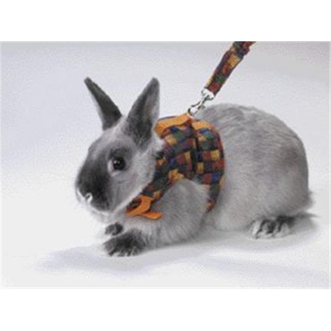 Marshall Pet Products Rabbit Walking Jacket - RP-500
