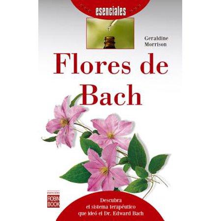 Flores De Bach Walmart Com