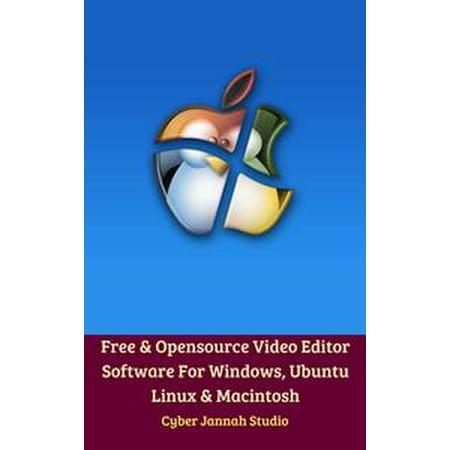 Free & Opensource Video Editor Software For Windows, Ubuntu Linux & Macintosh - (Best Dock For Ubuntu)