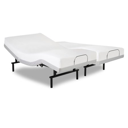 Fashion Bed Group Vibrance Full Electric Bed Base