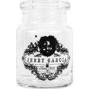 Jerry Garcia Glassware