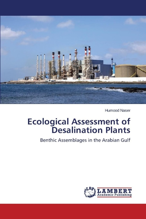 Ecological Assessment of Desalination Plants by