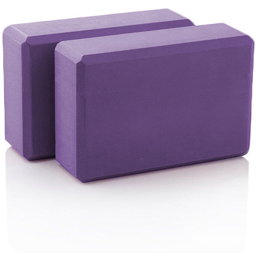 Lotus Yoga Blocks