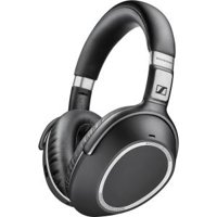 Sennheiser PXC 550 Over-Ear Wireless Bluetooth Noise Cancellation Headphones (Black)