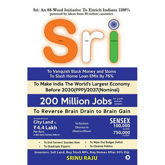 Sri - eBook