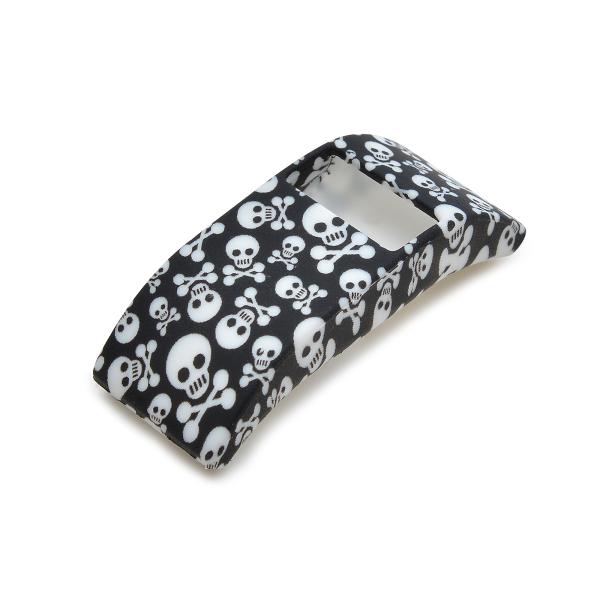 Sports Soft Silicone Rubber Band Case Cover Protective Sleeve for Fitbit Charge/ Fitbit Charge HR