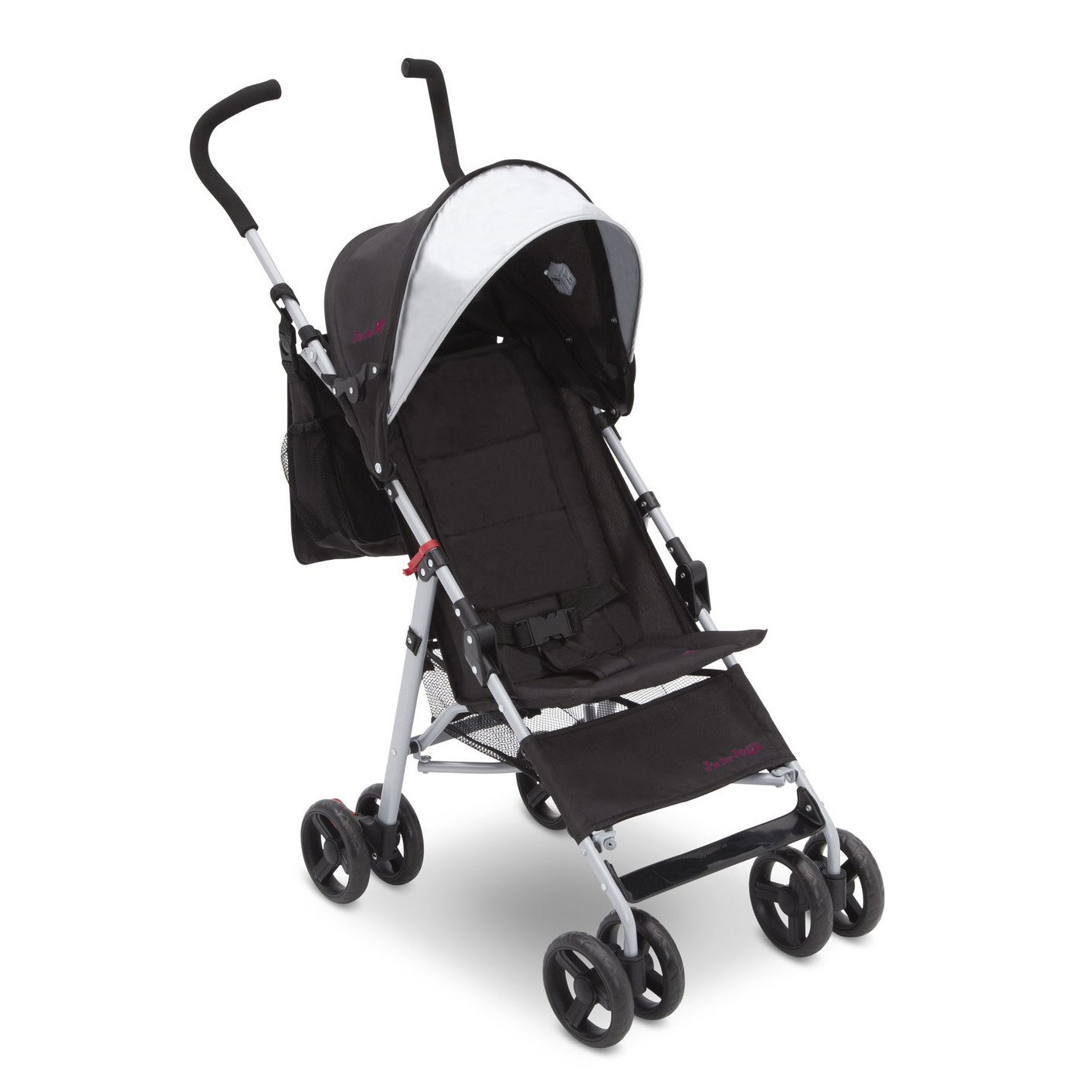 Delta J is for Jeep Brand Lightweight North Star Infant Baby Umbrella Stroller