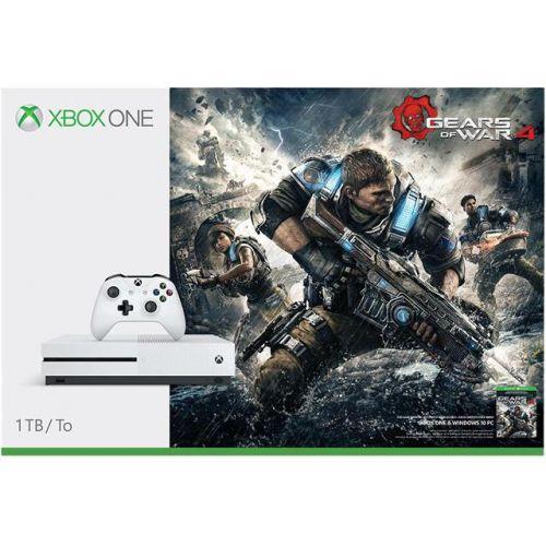 Xbox One S GOW4 1TB