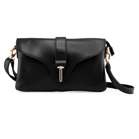 c7eea9b5336 GEARONIC TM - Fashion Women Handbag Shoulder Bag Tote Purse Satchel ...