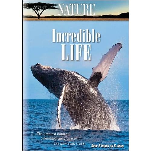 Nature: Incredible Life