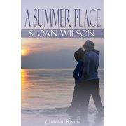 A Summer Place - eBook