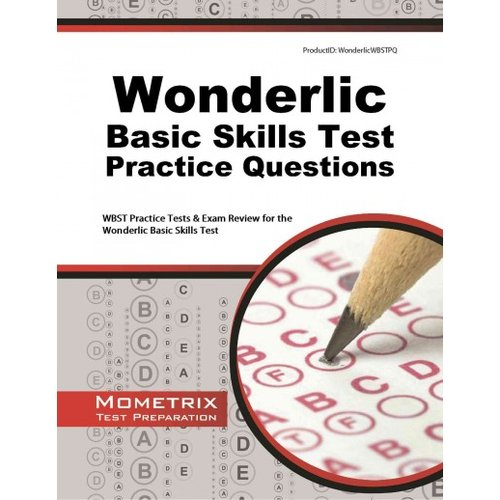 how to prepare for wonderlic test