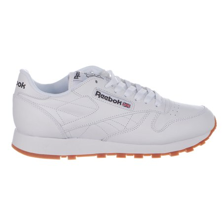 Reebok Classic Leather Fashion Sneaker  - Mens