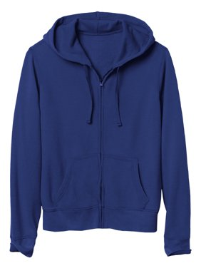 Product Image Mens Heavy Zip Up Hoodie Premium Sweatshirt Long Sleeve Jacket 0296513aea4