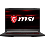 MSI GF65 Thin i7 GTX 1660Ti 8GB/512GB Gaming Laptop
