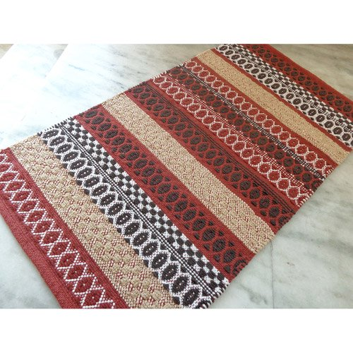 Home And Garden Rugs: Better Homes And Gardens Diamond Stripe Cotton Chenille