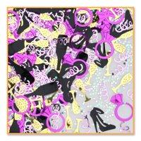 Beistle Bachelorette Party Confetti (6 Packages Per Case)