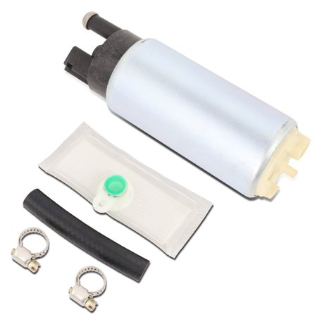 For 1995 to 1997 Jaguar XJ6 XJR Vanden Plas XJ12 XJRS XK8 In -Tank Electric Fuel Pump Assembly