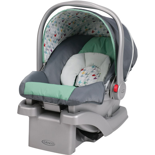 Graco Infant Carseat SnugRide 30 Lambert, ea
