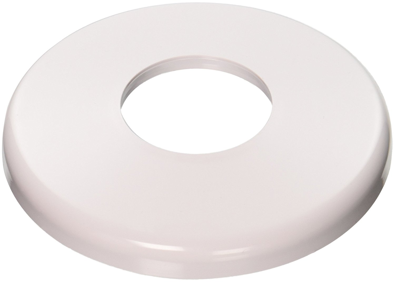 SP1041 White ABS Plastic Round Escutcheon Plate for 1-1/2-Inch Pipe Escutcheon plate By Hayward - Walmart.com  sc 1 st  Walmart.com & SP1041 White ABS Plastic Round Escutcheon Plate for 1-1/2-Inch Pipe ...
