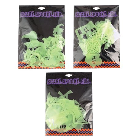 Plastic Wall Clings Halloween for $<!---->