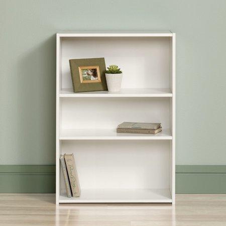 sauder beginnings standard bookcase. Black Bedroom Furniture Sets. Home Design Ideas