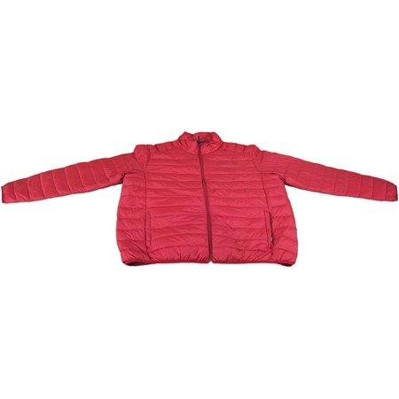 Hawke & Co. Pro Series Men's X-Large Ultra Light Down Packable Coat,