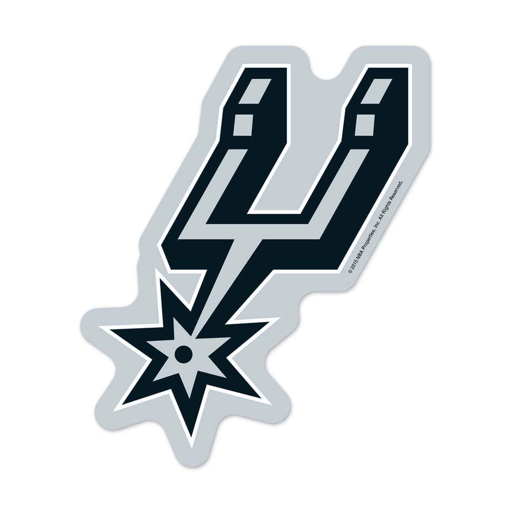 San Antonio Spurs Logo on the GoGo