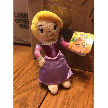 Disney Princess Plush - NWT Disney Store Rapunzel Plush Toy Princess Tangled the Series Ships N 24h