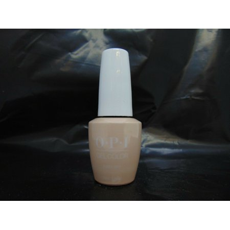 OPI GelColor UV/LED Soak Off Gel Nail Polish 15ml/.5oz *New Bottle* GC S86 - Bubble (Nail Polish Bubble Bath)