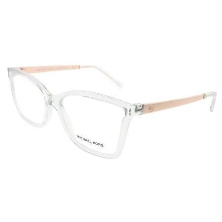 Michael Kors 4058 Caracas Eyeglasses (Michael Kors Optical Frames)
