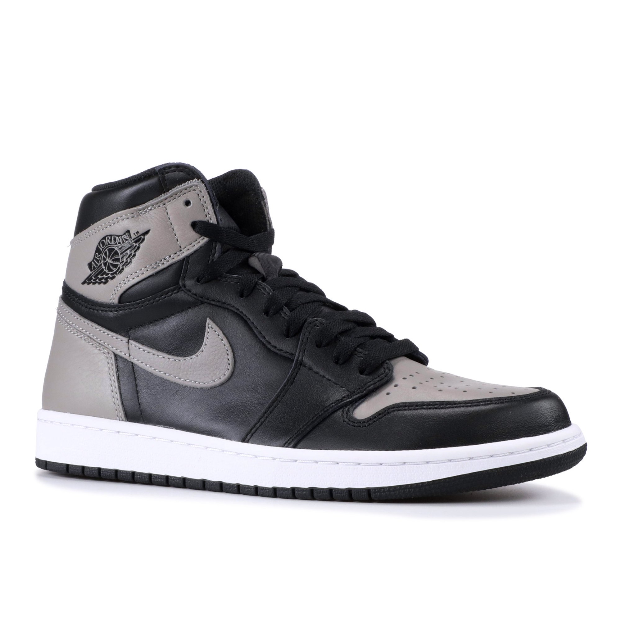 aa81b7262702 Air Jordan - Men - Air Jordan 1 Retro High Og  Shadow  - 555088-013 - Size  9