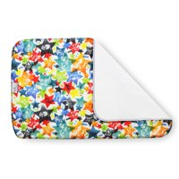 Kanga Care Changing Pad, Dragons Fly