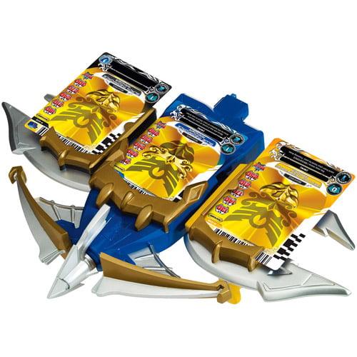 Power Rangers Power Ranger Snake Tgr  Shark St