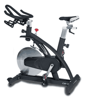 Steelflex CS-2 Commercial Indoor Cardio Exercise Bike