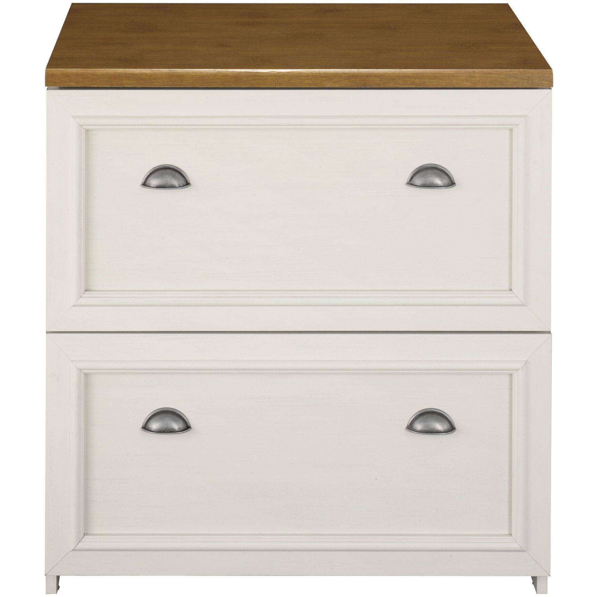 Bush Fairview 2 Drawer Lateral File Cabinet, Multiple Finishes   Walmart.com