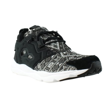 d8b253f1e6f1e9 Reebok - Reebok furylite gt Black Running