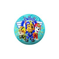 Hedstrom - 8.5 Inch Paw Patrol Rubber Playground Ball