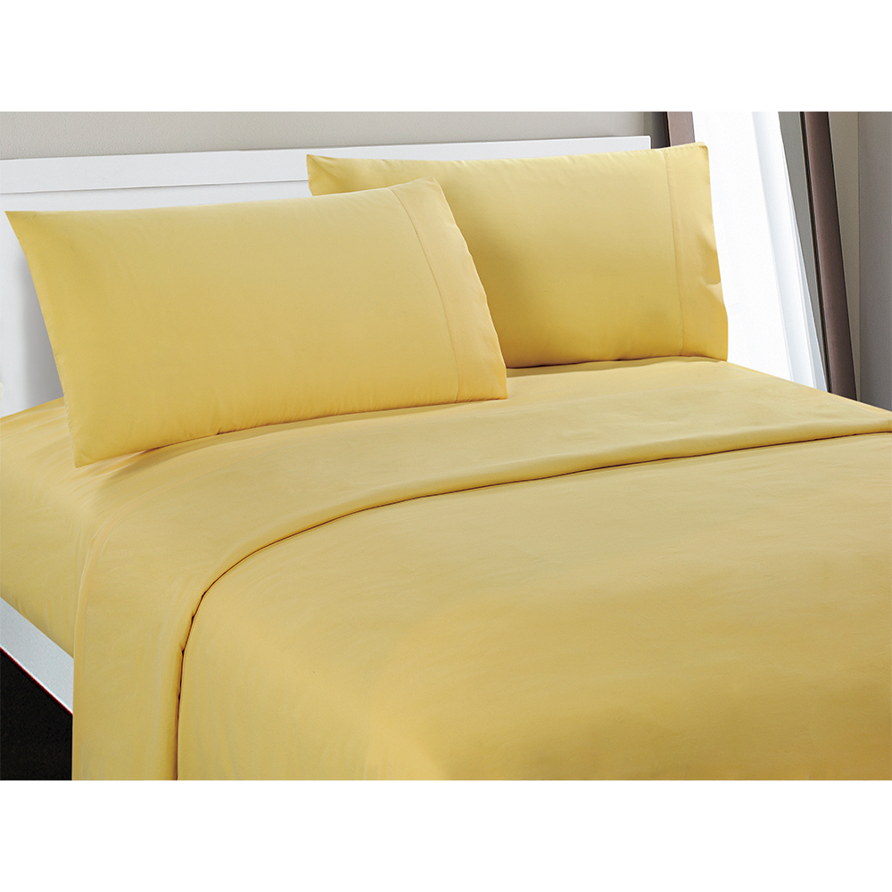 Your Zone Microfiber Sheet Set