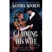 Claiming His Wife - eBook