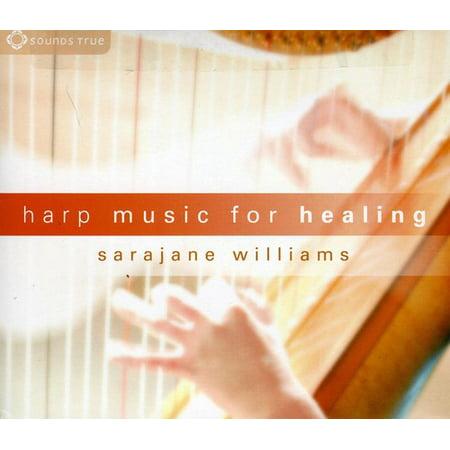 Century Harp Music (Harp Music for Healing)