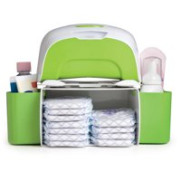 Prince Lionheart 2-in-1 diaperDEPOT