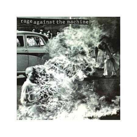 Rage Against The Machine Xx (20th Anniversary)