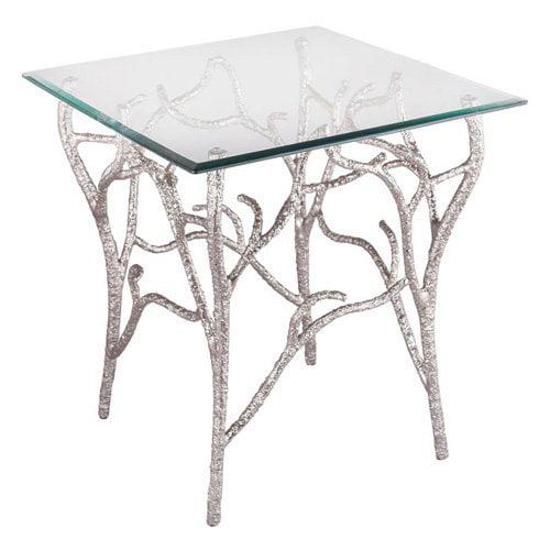 Dimond Home Metropolitan Side Table by ELK